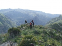 Palazzo Adriano Mountains and Sosio Valley River Nature Reserve: THE OLD MEMORIES